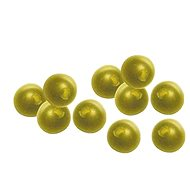 Extra Carp Rubber Beads 7mm 20ks - Korálek