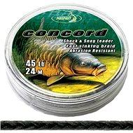 Katran Shock-Snag Leader Concord 25lb 11,4kg 24m - Šňůra