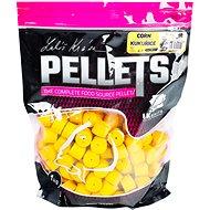 LK Baits Corn Pellets 20mm 1kg - Pelety