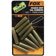 FOX Power Grip Tail Rubbers Velikost 7 10ks - Převlek