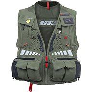 Graff - Vesta Climate 305-CL velikost XL - Rybářská vesta