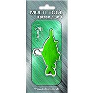 Katran Multi Tool 5 in1 - Nástroj