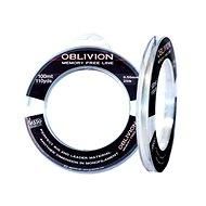 Asso Oblivion Shock Leader 0,50mm 25lbs 100m - Vlasec
