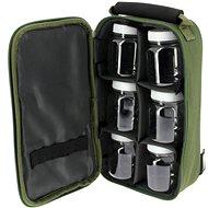 NGT Glug Bag Green + 6 Glug Pots