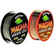 Kryston - Magma Brown 45lb 15m - Šňůra