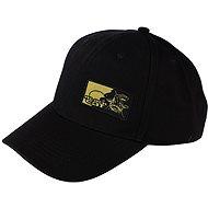 Black Cat BC Cap - Kšiltovka