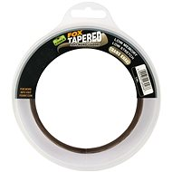 FOX Soft Tapered Leaders 0,33-0,50mm 12-30lb 3x12m Trans Khaki - Vlasec