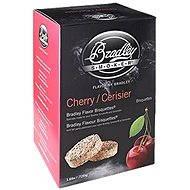 Bradley Smoker - Brikety Třešeň 120 kusů