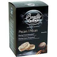 Bradley Smoker - Brikety Pecan 120 kusů - Brikety