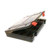 FOX Rage Stack and Store Box 16 Comp Large Shallow (PBX005) - Krabička