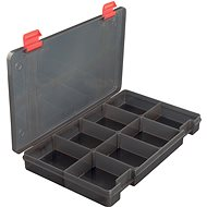 FOX Rage Stack and Store 8 Compartment Box Shallow Large - Krabička