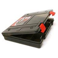 FOX Rage Stack and Store Box 16 Comp Medium Shallow (PBX008) - Krabička