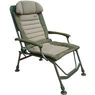 FOX FX Super Deluxe Recliner Chair - Rybářské křeslo