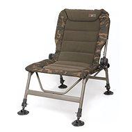 FOX R1 Camo Chair - Rybářské křeslo