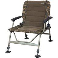 FOX R2 Camo Chair - Rybářské křeslo