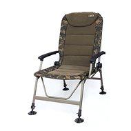 FOX R3 Camo Chair - Rybářské křeslo