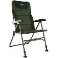 FOX Warrior Arm Chair - Rybářské křeslo