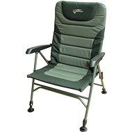 FOX Warrior XL Arm Chair - Rybářské křeslo