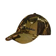 Delphin Cap with LED Camo - Cap