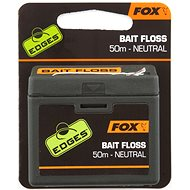 FOX Bait Floss Neutral 50m - Šňůra