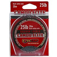 Extra Carp Camou Elite Braid 25lb 20m