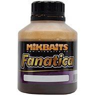 Mikbaits - Fanatica Booster Oliheň Black pepper Asa 250ml