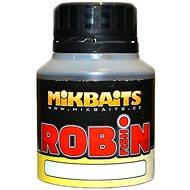 Mikbaits - Robin Fish Booster Zrající banán 250ml - Booster