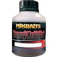 Mikbaits - Krvavý Huňáček Dip Jahoda exclusive 125ml