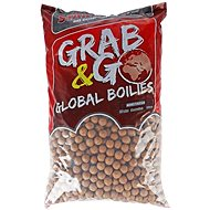 Starbaits Boilie Grab&Go Global Mega Fish 20mm 10kg - Boilie