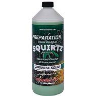 Starbaits Prep X Squirtz Japanese Squid 1l