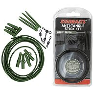 Starbaits Anti Tangle Stick Kit Zelená - Montáž