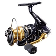 Shimano - Nasci - Fishing Reel
