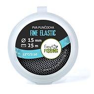 Easy Fishing - Fine Elastic 15mm 25m náhradní - PVA punčocha