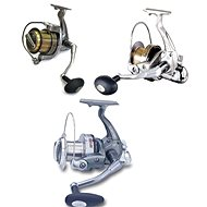 Tica - Scepter - Fishing Reel