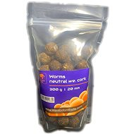 Mastodont Baits - Boilie Worms 20mm 300g - Boilie