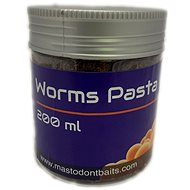 Mastodont Baits - Pasta Worms 200ml - Pasta