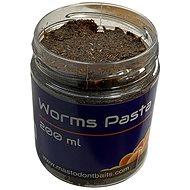 Mastodont Baits - Pasta Worms 200ml - Paste
