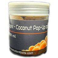 Mastodont Baits - Pop-Up Korkové Scopex – Coconut 16mm 200ml - Pop-up boilies
