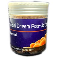 Mastodont Baits - Pop-Up Korkové Tropical Dream 16mm 200ml - Pop-up boilies