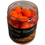 Mastodont Baits - Fluo Pop-Up Squid 16mm 200ml Oranžová - Pop-up boilies