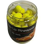 Mastodont Baits - Fluo Pop-Up Pineapple 16mm 200ml Žlutá - Pop-up boilies