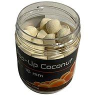 Mastodont Baits - Fluo Pop-Up Coconut 16mm 200ml Bílá - Pop-up boilies