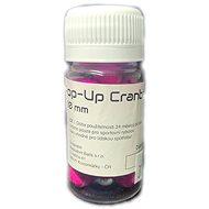 Mastodont Baits - Fluo Pop-Up Cranberry 10mm 30ml Fialová