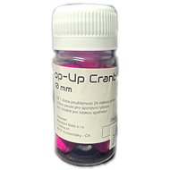 Mastodont Baits - Fluo Pop-Up Cranberry 10mm 30ml Fialová - Pop-up boilies