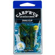 Carp´R´Us Snag Clip Weed 6ks - Závěska