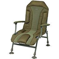 Trakker - Křeslo Levelite Longback Chair - Rybářské křeslo