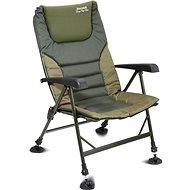 Anaconda - Křeslo Lounge Carp Chair - Rybářské křeslo
