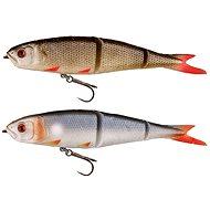 Savage Gear - Soft 4Play Ready To Fish 9,5cm 8,5g Rudd 3ks - Gumová nástraha