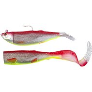Savage Gear - Cutbait Herring Kit 25cm 460g Tequila Sunrise (Glow) - Nástraha