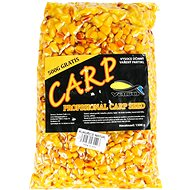 Vad'o Cooked Corn Natural 1.5kg - Particle